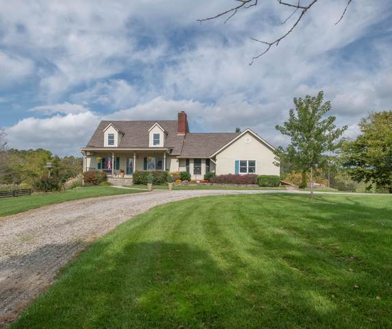 395 Biddle Pike, Georgetown, KY 40324 (MLS #20122503) :: Better Homes and Garden Cypress