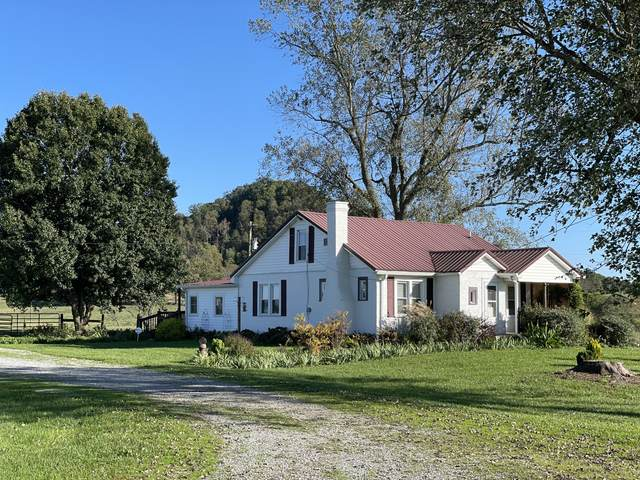 3710 Mount Salem Road, Hustonville, KY 40437 (MLS #20122513) :: Nick Ratliff Realty Team