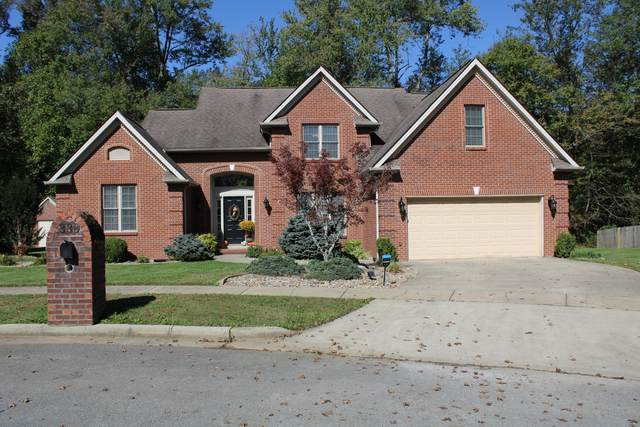 330 Ruby Court, London, KY 40744 (MLS #20122525) :: Better Homes and Garden Cypress