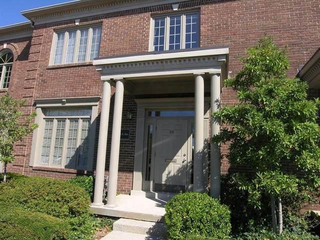 141 Prosperous Place #23, Lexington, KY 40509 (MLS #20122528) :: Better Homes and Garden Cypress