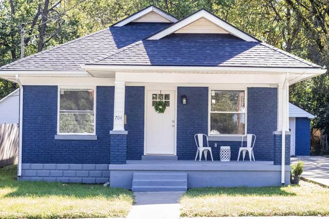704 Bellaire Avenue, Lexington, KY 40508 (MLS #20122540) :: The Lane Team