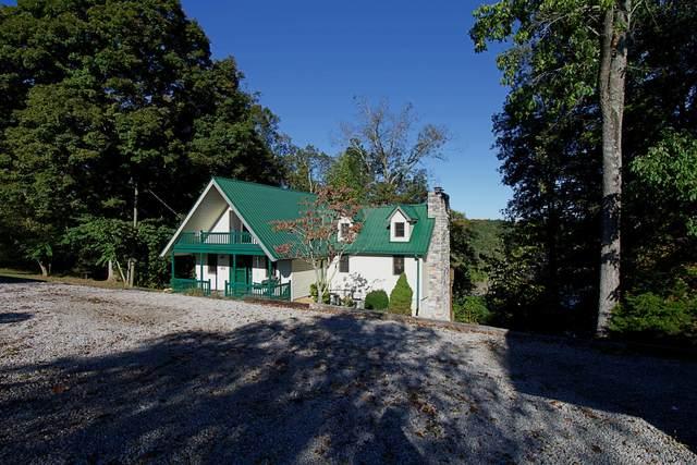 377 Sourwood Drive, Nancy, KY 42544 (MLS #20122567) :: Nick Ratliff Realty Team