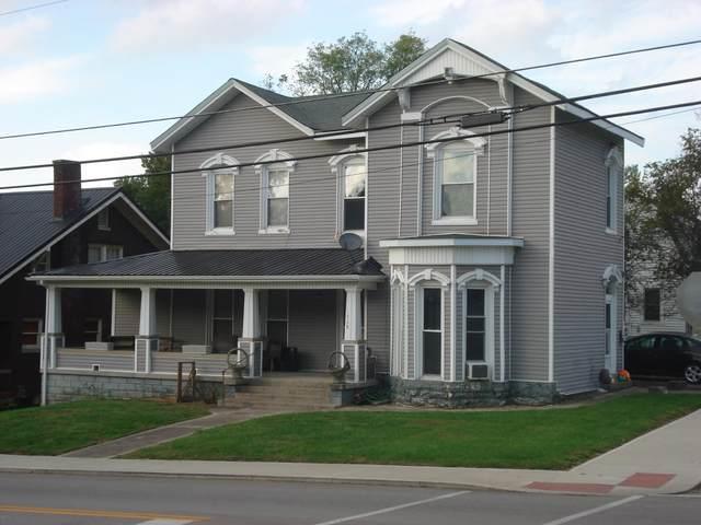 320 E Pike Street, Cynthiana, KY 41031 (MLS #20122571) :: Nick Ratliff Realty Team
