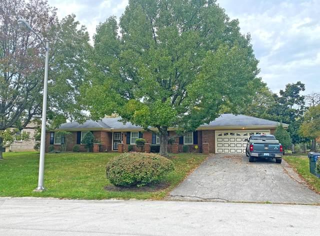 1515 Gaidry Road, Lexington, KY 40505 (MLS #20122582) :: Better Homes and Garden Cypress