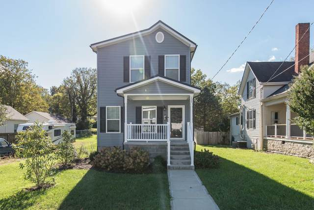 130 College Street, Winchester, KY 40391 (MLS #20122600) :: The Lane Team