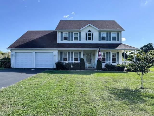 664 Hideaway Cove Road, Lancaster, KY 40444 (MLS #20122604) :: Nick Ratliff Realty Team