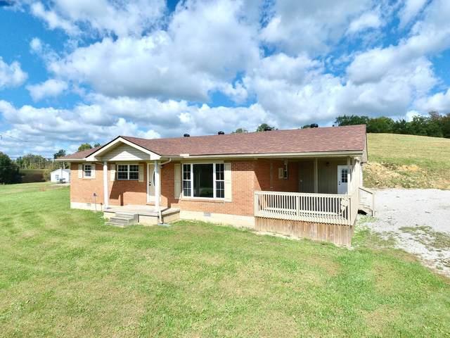29 Left Fork Bear Track Road, Beattyville, KY 41311 (MLS #20122612) :: Better Homes and Garden Cypress