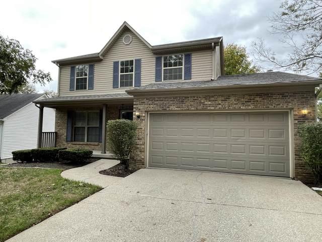 1244 Wyndham Forest Circle, Lexington, KY 40514 (MLS #20122619) :: Nick Ratliff Realty Team