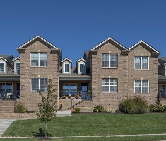 731 Newtown Springs Drive, Lexington, KY 40511 (MLS #20122637) :: Nick Ratliff Realty Team