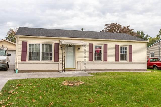 2304 Allen Drive, Lexington, KY 40505 (MLS #20122647) :: Nick Ratliff Realty Team