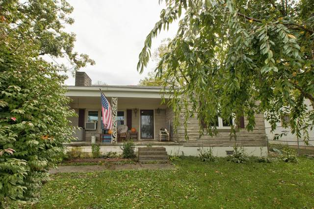 854 Two Mile Road, Winchester, KY 40391 (MLS #20122663) :: Nick Ratliff Realty Team