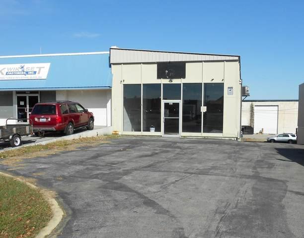 1157 Commercial Drive, Lexington, KY 40505 (MLS #20122672) :: The Lane Team