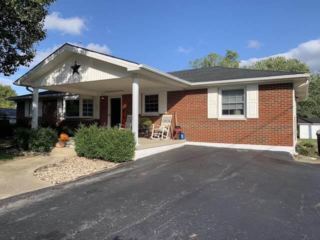 134 Shepherd Drive, Russell Springs, KY 42642 (MLS #20122673) :: Vanessa Vale Team