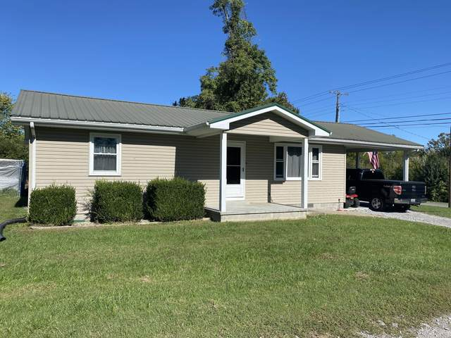753 Lakeway Drive, Russell Springs, KY 42642 (MLS #20122728) :: Vanessa Vale Team