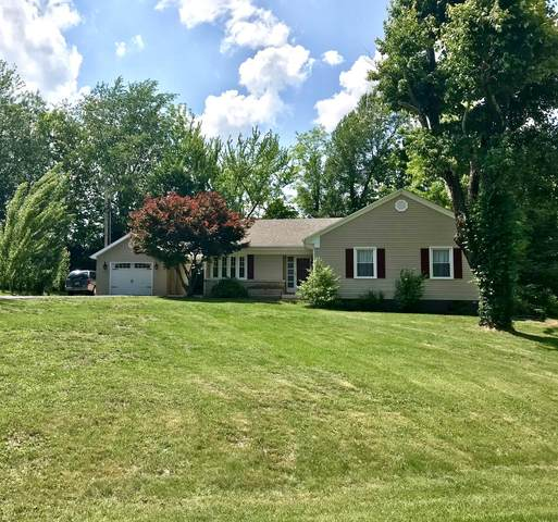 447 Boone Trail, Danville, KY 40422 (MLS #20122766) :: Nick Ratliff Realty Team