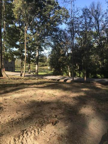 1000 Wood Cliff Lot #84 Road, Frankfort, KY 40601 (MLS #20122767) :: The Lane Team