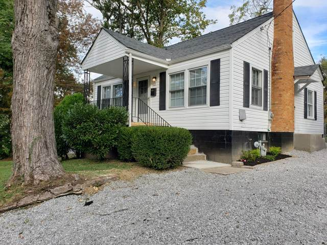 112 Janwell Drive, Richmond, KY 40475 (MLS #20122783) :: Nick Ratliff Realty Team