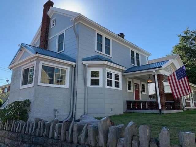 218 Terrace Court, Danville, KY 40422 (MLS #20122790) :: Nick Ratliff Realty Team