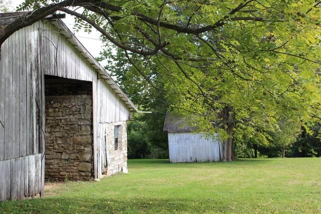 1171 Dry Fork Road, Danville, KY 40422 (MLS #20122797) :: Nick Ratliff Realty Team