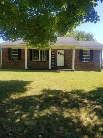 794 State Hwy 1611, Russell Springs, KY 42642 (MLS #20122844) :: Vanessa Vale Team
