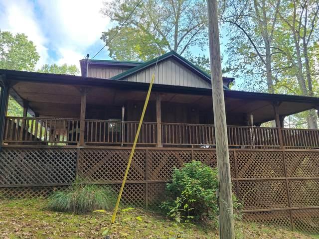 2468 Mill Springs Road, Nancy, KY 42544 (MLS #20122848) :: Vanessa Vale Team