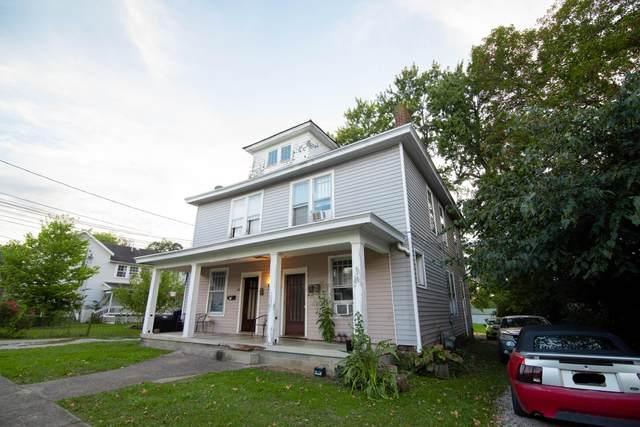111 & 113 Miller Street, Cynthiana, KY 41031 (MLS #20122849) :: Nick Ratliff Realty Team