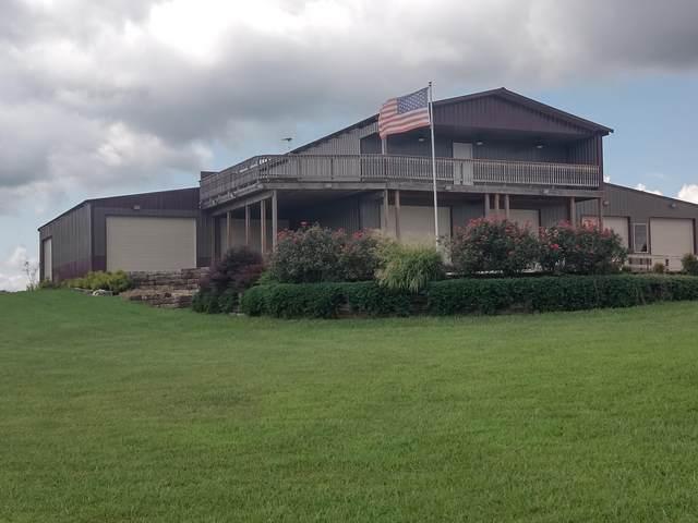 0 Cumberland Cove, Nancy, KY 42544 (MLS #20122852) :: Vanessa Vale Team