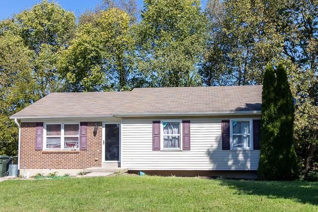 533 Scottsdale Circle, Lexington, KY 40511 (MLS #20122870) :: Nick Ratliff Realty Team
