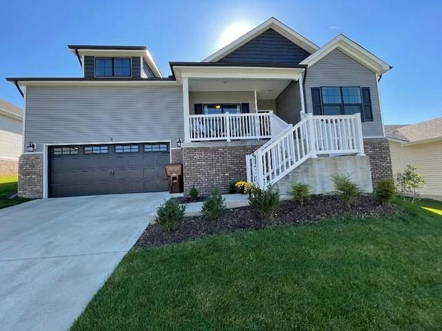 615 Colby Ridge Boulevard, Winchester, KY 40391 (MLS #20122874) :: Nick Ratliff Realty Team