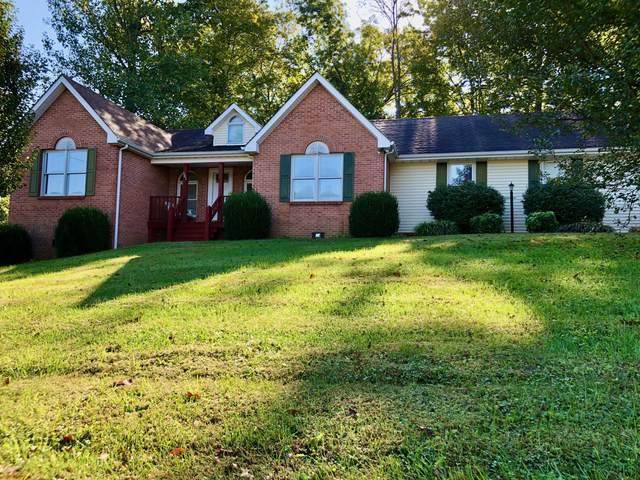 507 Branchwood Drive, Somerset, KY 42503 (MLS #20122881) :: Nick Ratliff Realty Team