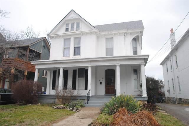 523 W Third Street, Lexington, KY 40508 (MLS #20122887) :: Nick Ratliff Realty Team