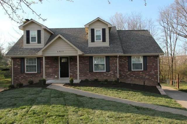 4505 Mandeville Way, Lexington, KY 40515 (MLS #20122901) :: Nick Ratliff Realty Team