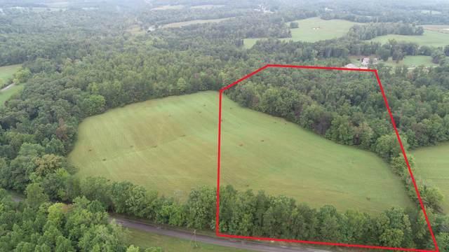 5555 Mildred Road Tract 1B, Mckee, KY 40447 (MLS #20122908) :: Vanessa Vale Team