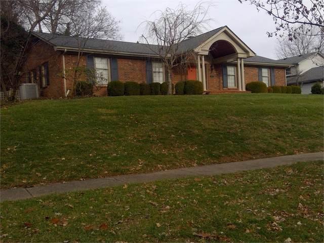 1343 Prather Road, Lexington, KY 40502 (MLS #20122910) :: Nick Ratliff Realty Team