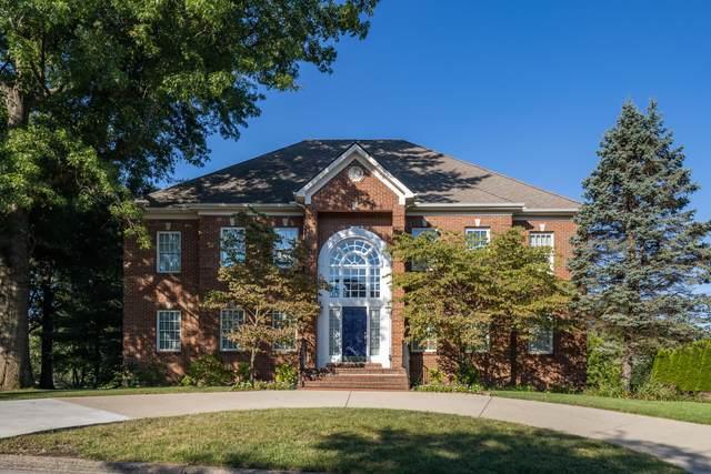 3613 Hidden Pond Road, Lexington, KY 40502 (MLS #20122916) :: Nick Ratliff Realty Team