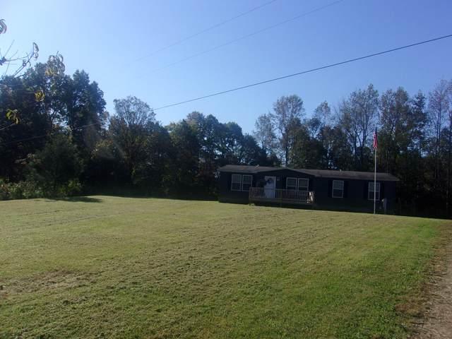 1195 Vaught Ridge Road, Science Hill, KY 42553 (MLS #20122968) :: The Lane Team