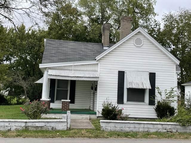 317 E Maple Street, Nicholasville, KY 40356 (MLS #20123005) :: Nick Ratliff Realty Team