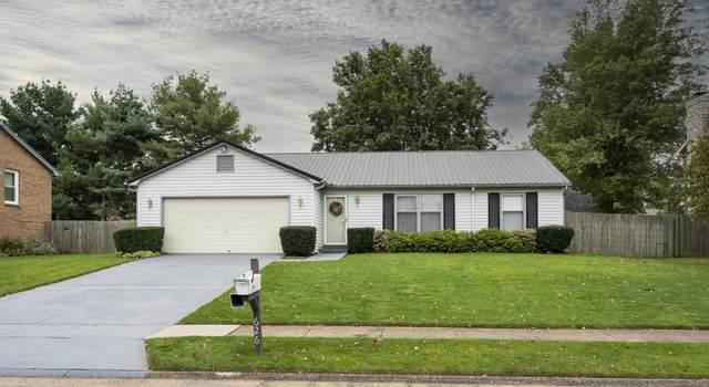 626 Deerfield Drive, Versailles, KY 40383 (MLS #20123006) :: The Lane Team