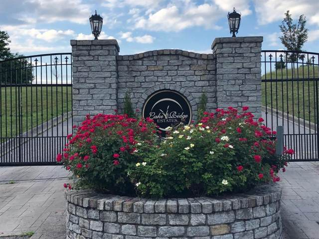 6118 Preakness Place Lot58, Richmond, KY 40475 (MLS #20123052) :: Nick Ratliff Realty Team