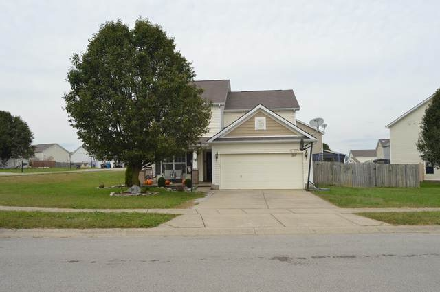 905 Cobble Drive, Richmond, KY 40475 (MLS #20123057) :: Nick Ratliff Realty Team