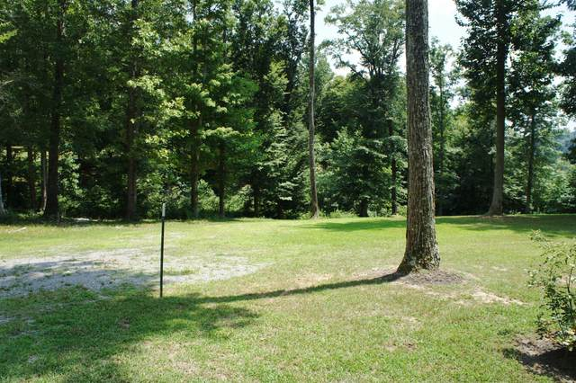 37 Lake Trail Land, Russell Springs, KY 42642 (MLS #20123070) :: Vanessa Vale Team