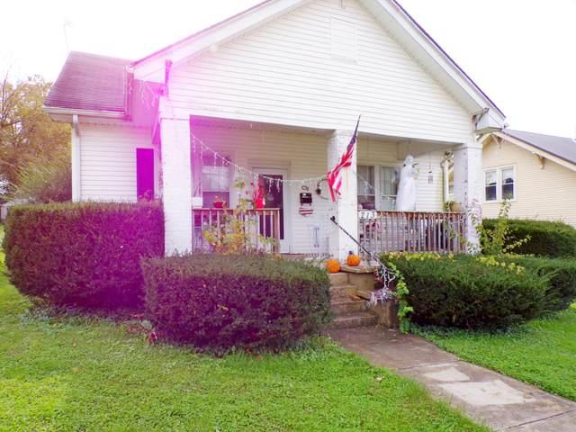 213 Danville Street, Lancaster, KY 40444 (MLS #20123128) :: Vanessa Vale Team