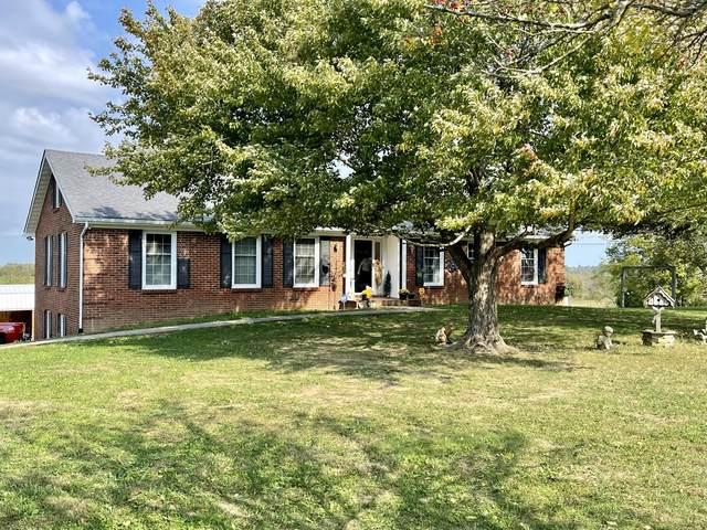 325 Hays Mays Road, Perryville, KY 40468 (MLS #20123130) :: Nick Ratliff Realty Team