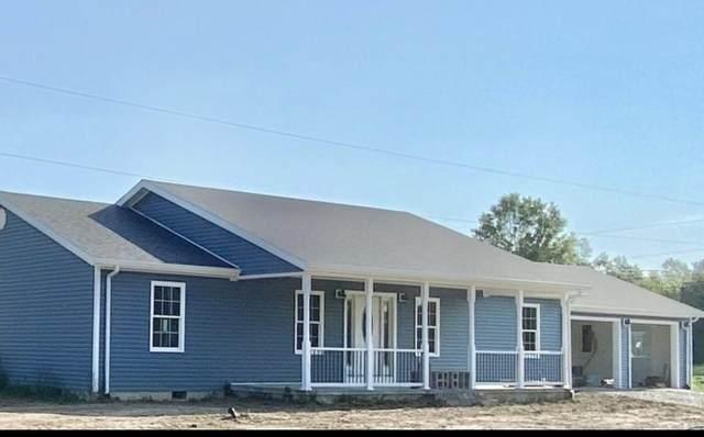 5914 Old Sand Rd Road, Salt Lick, KY 40371 (MLS #20123195) :: Nick Ratliff Realty Team