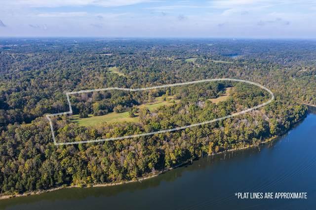 17 Hickory Hills Farm 17 Lots, Bloomfield, KY 40008 (MLS #20123202) :: Nick Ratliff Realty Team