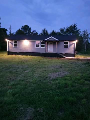 139 Lakeshore Drive, Burnside, KY 42519 (MLS #20123268) :: Robin Jones Group