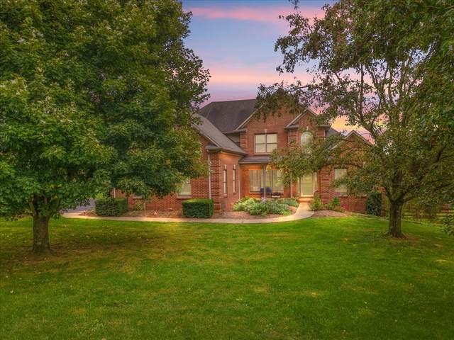 1200 Bel Mar Lane, Lexington, KY 40515 (MLS #20123288) :: Vanessa Vale Team