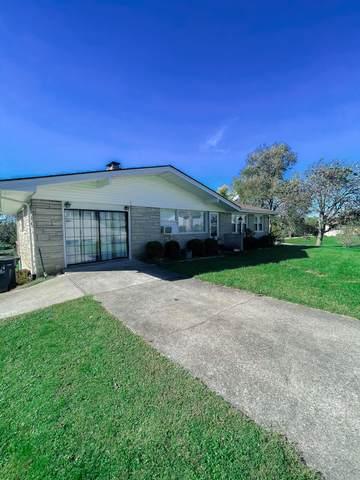 210 Bluegrass Drive, Richmond, KY 40475 (MLS #20123323) :: Robin Jones Group