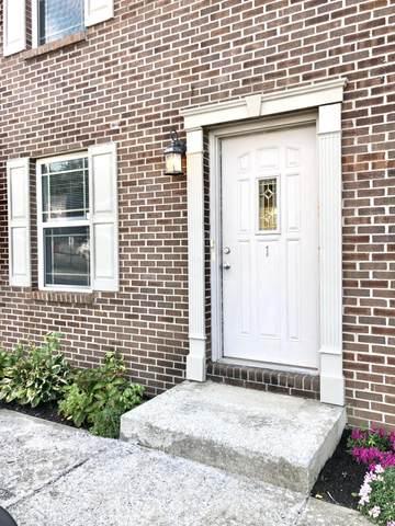 1031 Brooklyn Boulevard #1, Berea, KY 40403 (MLS #20123340) :: The Lane Team