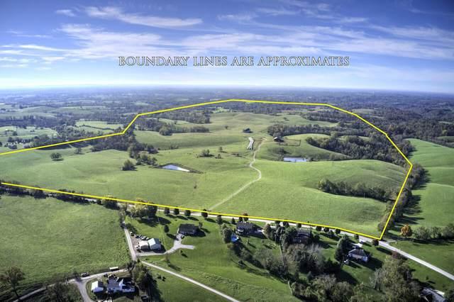 1776 Jacks Creek Road, Richmond, KY 40475 (MLS #20123341) :: Robin Jones Group